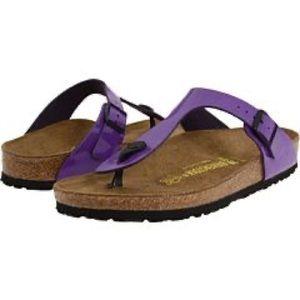 Birkenstock Gizeh Sandals 😍😍🌹